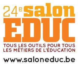 Salon de l'Education 2017 de Charleroi