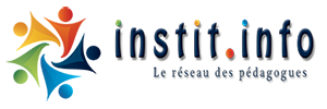 Blog d'instit.info